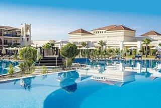 Hotel Be Live Grand Saidia - Saidia - Marokko