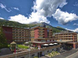 Hotel Grischa - Davos (Platz) - Schweiz