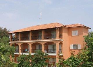 Hotel Aloni - Griechenland - Chalkidiki