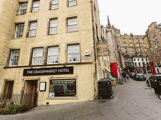 Hotel The Grassmarket - Großbritannien & Nordirland - Schottland