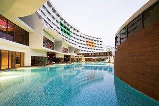 Hotel Cornelia Diamond Golf Resort & Spa - Türkei - Antalya & Belek