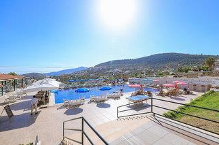 Samira Resort Hotel Aparts & Villas - Türkei - Dalyan - Dalaman - Fethiye - Ölüdeniz - Kas