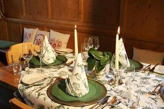 Hotel Enzian - Obergurgl (Ötztal) - Österreich