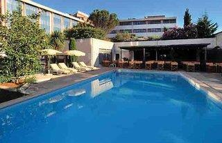 Hotel BEST WESTERN Le Galice - Frankreich - Côte d'Azur