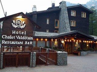 Hotel Chalet Valdotain - Italien - Aostatal & Piemont & Lombardei