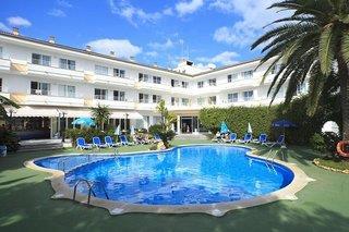 Hotel Mar Brava - Spanien - Mallorca