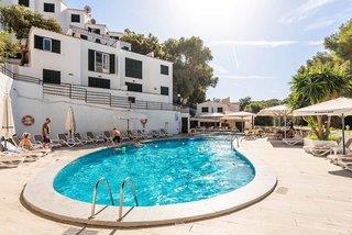 Hotel Alta Galdana - Spanien - Menorca