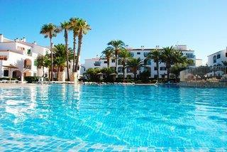 Hotel Vista Blanes - Spanien - Menorca