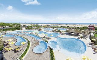 Hotel Villaggio Turistico Internazionale - Bibione - Italien