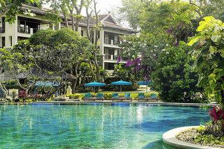 Hotel Novotel Nusa Dua Bali - Indonesien - Indonesien: Bali