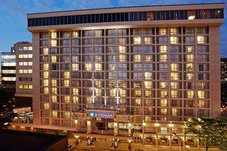 Hotel Holiday Inn Boston at Beacon Hill - USA - New England
