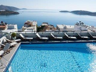Hotel Alantha - Griechenland - Kreta