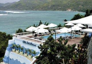 Hotel Le Relax Mahe
