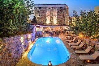 Hotel Balsamico Traditional Suites - Griechenland - Kreta