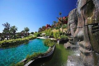 Hotel Barcelo Asia Gardens - Spanien - Costa Blanca & Costa Calida