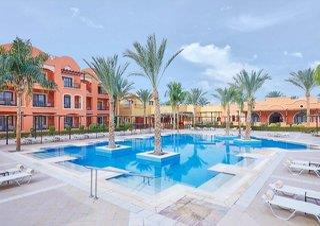 Hotel Sol y Mar Dar El Madina - Ägypten - Marsa Alam & Quseir