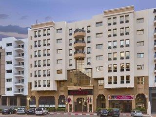 Hotel Ramada Fes - Marokko - Marokko - Inland