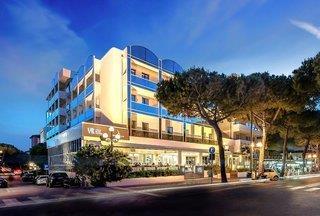 Hotel Villa Rosa Riviera - Italien - Emilia Romagna
