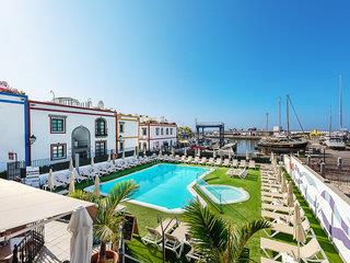 Hotel Club de Mar Appartements - Spanien - Gran Canaria