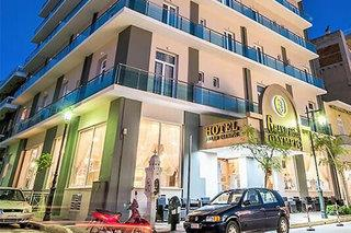 Hotel Grand Olympic - Griechenland - Peloponnes
