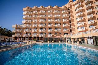 Hotel Caribe - Spanien - Teneriffa