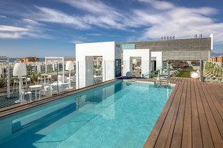 Hotel Barcelo Malaga - Spanien - Costa del Sol & Costa Tropical