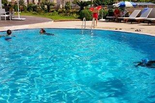 Hotel Blue Garden - Türkei - Antalya & Belek
