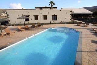 Hotel Oasis Finca Rural & Villas - Spanien - Fuerteventura
