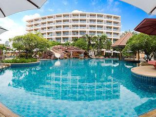 Hotel Nova Platinum - Thailand - Thailand: Südosten (Pattaya, Jomtien)