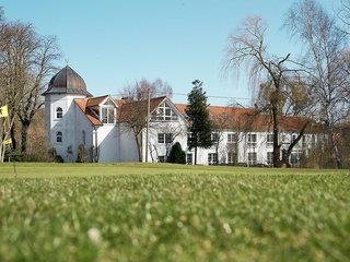 Hotel Van der Valk Landhaus Serrahn - Deutschland - Mecklenburgische Seenplatte