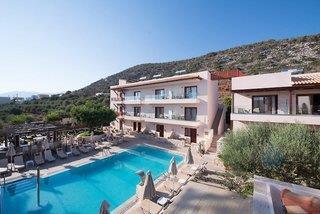 Hotel Cactus Village - Griechenland - Kreta