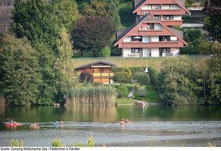 Hotel Family Camping Maltschacher See - Österreich - Kärnten