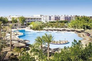 Hotel Sindbad Club Gesamtanlage - Ägypten - Hurghada & Safaga