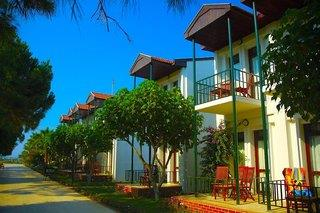 Hotel Dora Club Asa Beach - Türkei - Kusadasi & Didyma