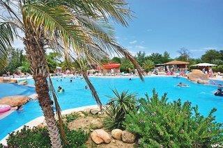 Hotel Camping La Chapelle - Frankreich - Mittelmeerküste