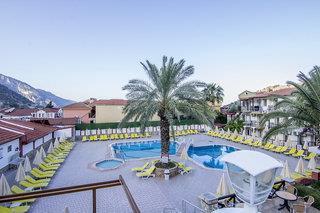 Hotel Karbelsun - Türkei - Dalyan - Dalaman - Fethiye - Ölüdeniz - Kas