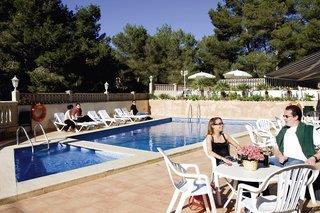 Hotel Palma Mazas - Spanien - Mallorca