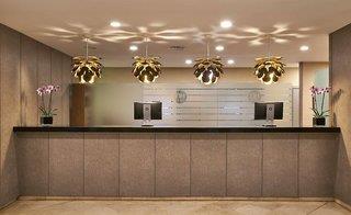 Hotel NH Ciudad de Valencia - Spanien - Costa Azahar