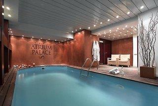 Hotel Acta Atrium Palace - Spanien - Barcelona & Umgebung