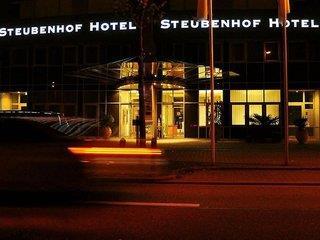 BEST WESTERN PREMIER Steubenhof Hotel - Deutschland - Baden-Württemberg