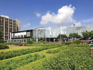 BEST WESTERN Parkhotel Westfalenhallen - Deutschland - Ruhrgebiet