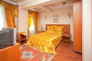 Hotel Stone - Türkei - Istanbul & Umgebung