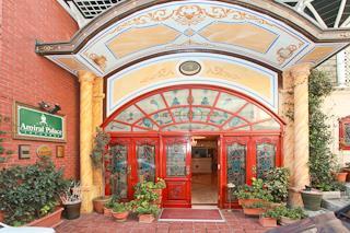 Hotel Amiral Palace - Türkei - Istanbul & Umgebung