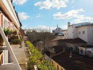 Hotel Sude Konak - Türkei - Istanbul & Umgebung