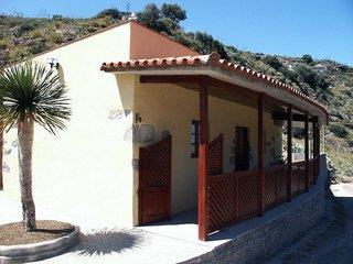 Hotel Finca Casa Cueva - Spanien - Gran Canaria