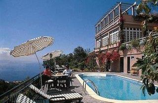 Hotel Quinta Do Alto de Sao Joao - Ponta Do Sol - Portugal