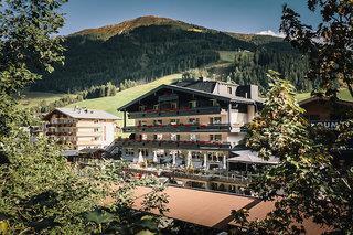 Hotel Gollingerhof - Hinterglemm - Österreich