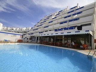 Hotel Carlota - Spanien - Gran Canaria
