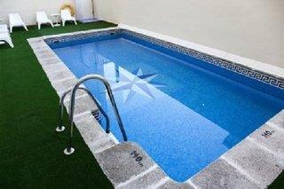 Hotel San Carlos - Spanien - Costa del Sol & Costa Tropical