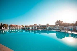 Hotel Palm Wings Beach Resort - Didim (Didyma-Altinkum Bucht) - Türkei